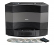 Bose Acoustic Wave Music System III 5 CD